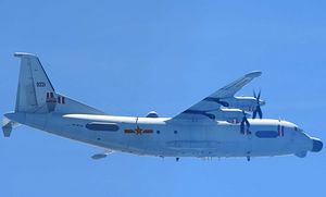 Japan Scrambles Fighter Jets in Response to Chinese Spy Plane Over Miyako Strait
