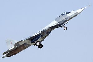 Report: Russia's Military Aircraft Industry Ready to Mass-Produce Su-57