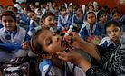 Pakistan and the Politics of Polio