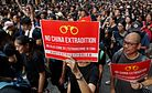 China Blinks on Hong Kong – This Time