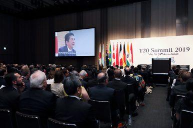 The G20 Comes to Japan: Making Sense of the Osaka Agenda