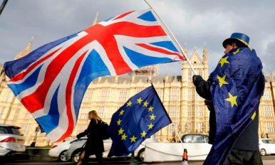 India and Brexit: How New Delhi Can Position Itself to Maximize Benefit