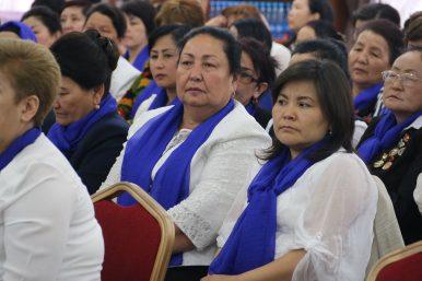 Can Quotas Fix Gender Disparity in Kyrgyzstan's Politics?