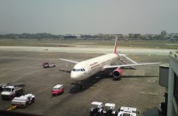 Will India's Hindu Nationalists Prevent the Privatization of Air India?