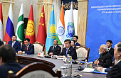 The Shanghai Cooperation Organization: A Vehicle for Cooperation or Competition?