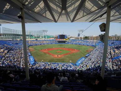 Should Amateur Baseball Players Go Pro in South Korea and Japan?