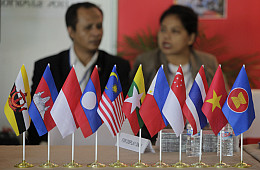 Thailand Takes up the ASEAN Challenge
