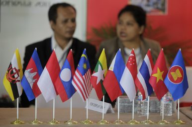 ASEAN Takes a Stand on the 'Indo-Pacific'