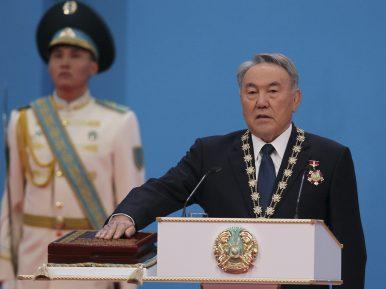 What Is Nazarbayev's Legacy in Kazakhstan?