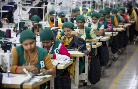 Is Bangladesh Winning in the US-China Trade War?