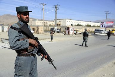 Afghanistan's Other War