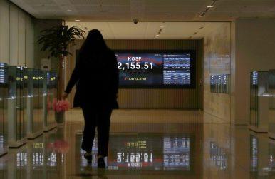 Gender Inequality Makes South Korea Poorer