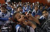Pakistan and the Politics of Polio