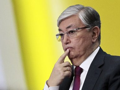 Continuity and Change: Kazakhstan Hurtles Toward Election Day