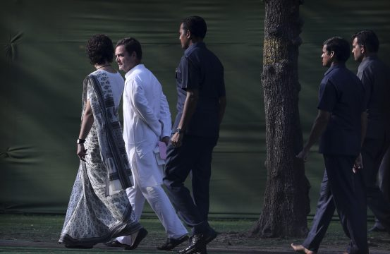 The Revival of the Indian National Congress: Looking Beyond Leadership