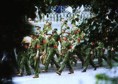 Beijing After Tiananmen, Part 2: Life Under Martial Law