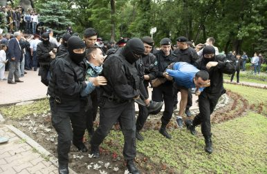 Kazakhstan's Presidential Election: Protests, Arrests, and a Presidency for Tokayev