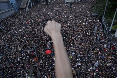 Hong Kong Protests: How Did We Get Here?
