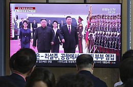 Xi's North Korea Visit: All Style, No Substance?