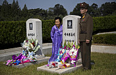 North Korea's Missing Dead