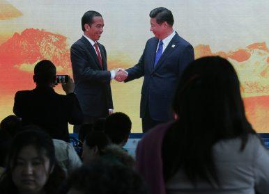 Understanding Indonesians' Souring Sentiment Toward China