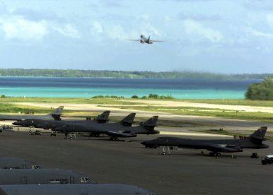 Diego Garcia: Troubling Past, Uncertain Future