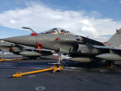 France as an Indo-Pacific Power: Making the Case