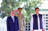Ghani's Visit to Pakistan: Questions to Answer