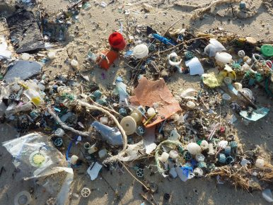 In Run-up to G-20 Summit, Japan Eyes Plastic Waste Problem | The