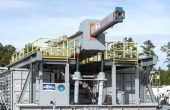 US Navy's Railgun Entering New Testing Phases