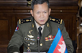 Hun Manet: The Next Prime Minister of Cambodia?