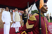 Sri Lanka: A Center for Sino-Indian Strategic Competition