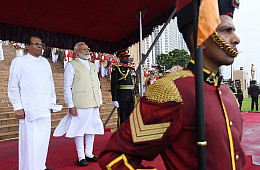 Modi Regaining Lost Opportunities in the Maldives and Sri Lanka
