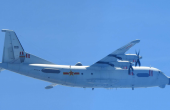 Japan Scrambles Fighter Jets in Response to Chinese Spy Plane Over Miyako Strait