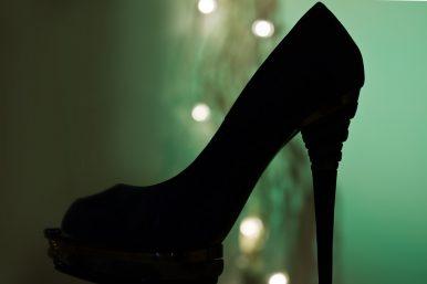 Japanese Women Campaign Against Mandatory High Heels