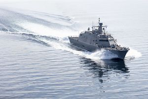 New Littoral Combat Ship Completes Acceptance Trials