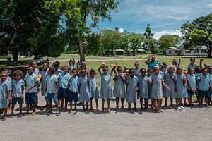 A New Day for Solomon Islands' Women?