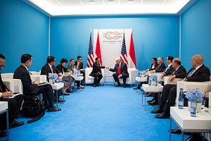 C130J Hercules Aircraft Talk Puts US-Indonesia Military Relations in Focus