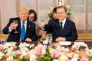 South Korea and the US Indo-Pacific Strategy: At an Arm's Length?