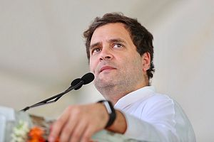 Which Indian Opposition Politician Has the Best Chance of Defeating Narendra Modi?