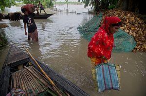 Heavy Rains Leave Scores Dead in Nepal, India, Bangladesh