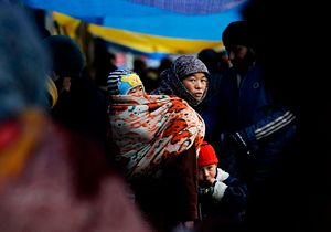The Tibetan Muslims of Kashmir