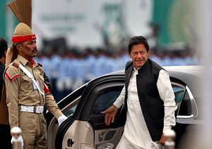 Why Imran Khan Acknowledged Pakistan's Role in Training Jihadists