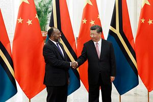 The Long Arm of Chinese Law Reaches Vanuatu, Again