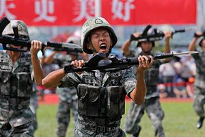 China's New Defense White Paper: Reading Between the Lines