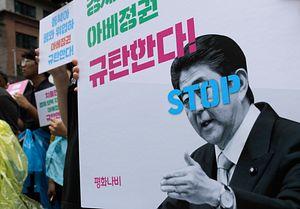 Export Controls, History, and Geopolitics: Making Sense of the Japan-South Korea Crisis