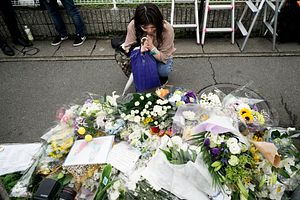 Japan Mourns Victims of Deadly Kyoto Animation Arson Attack