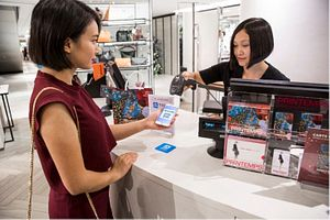 China's Digital Payment Revolution: Lessons for Libra