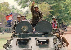 Was Cambodia Ever Really a Democracy?