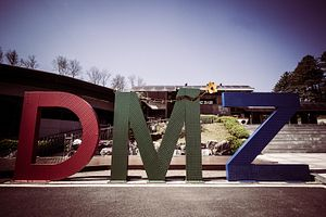 Balancing Peace and Conservation in the DMZ